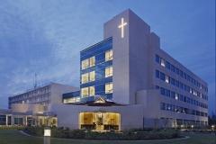 Mercy San Juan Medical Center- Carmichael