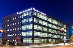 Oakland Medical Center