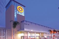 Target Store Alameda