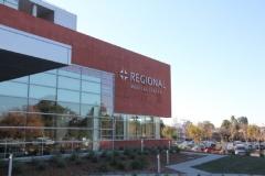 San Jose Regional Medical Center