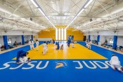 San Jose State Spartan Complex