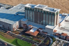 Thunder Valley Casino Expansion