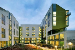 UCSD Health Science Graduate Srudent Housing